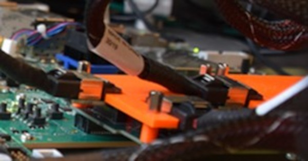 adapter card camera modules