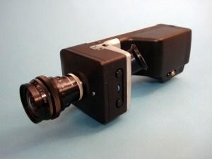 Kamera design