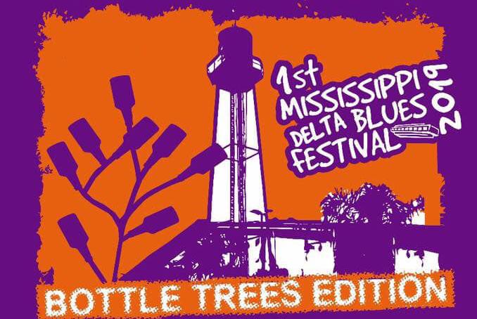 Mississippi Delta Blues Festival no Rio