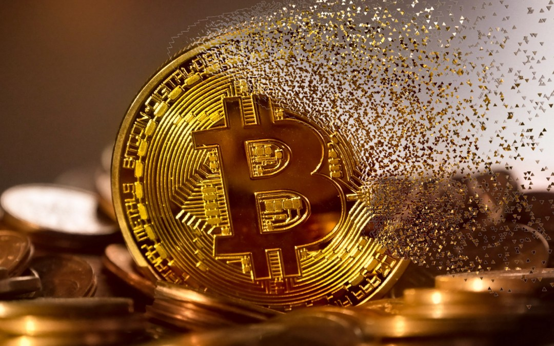 Can Bitcoin Replace Gold Ever?