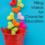 Free Bucket Filling Videos For Character Education