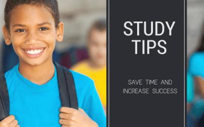 Simple Study Skills