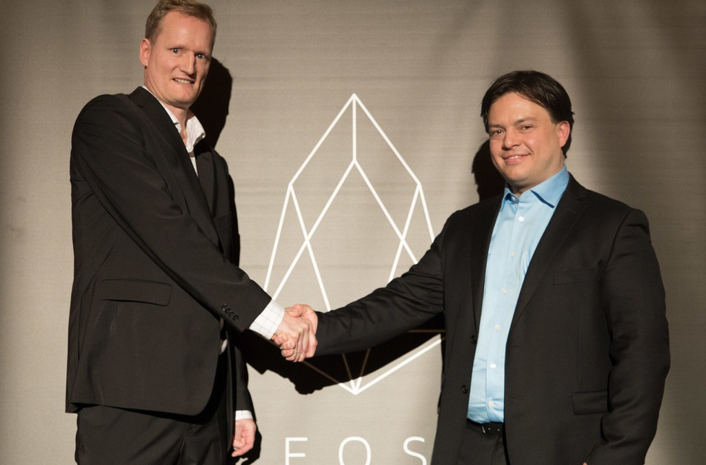BitSpace and Harmonychain combine forces to create Etheos – A blockchain app ecosystem and incubator for EOS