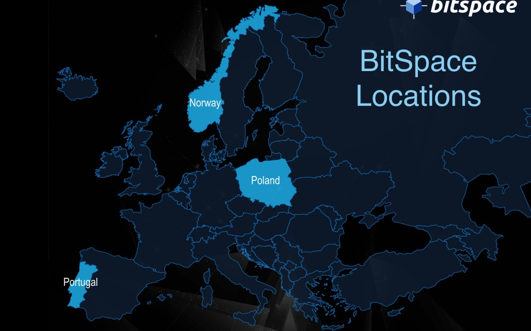 BitSpace holds first ever event abroad in Krakow, Poland