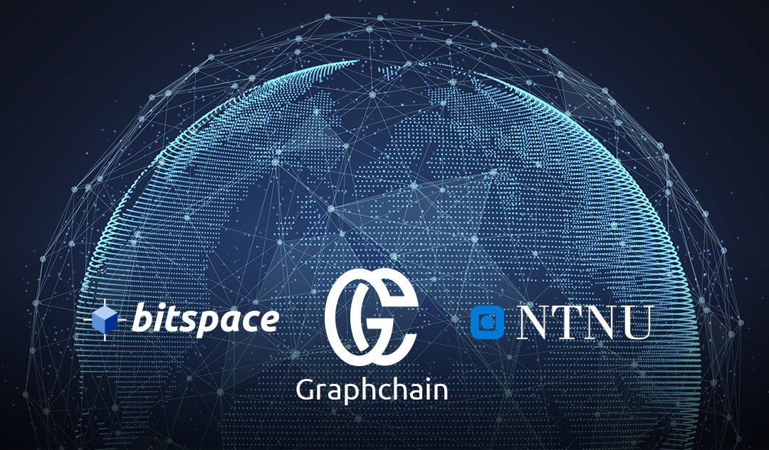 BitSpace Launches Graphchain in cooperation with the Norwegian University of Science and Technology