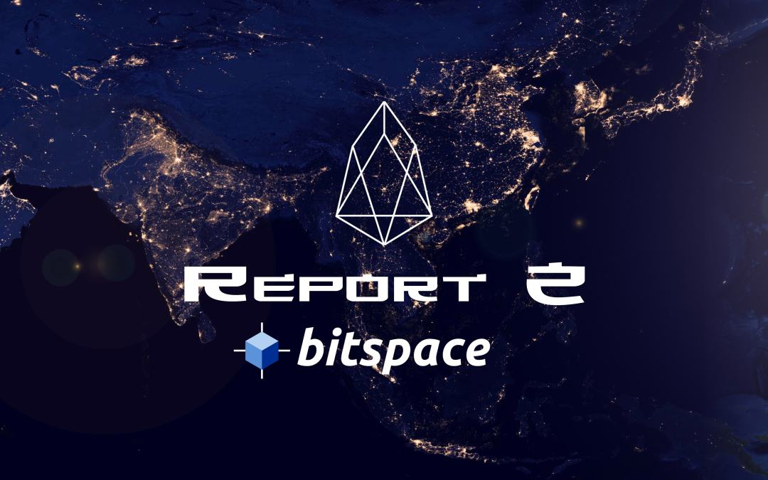 Asian EOS Block Producer Candidates – Report 2