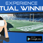 Winnipeg VR – Explore The City Immersively