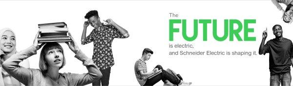 Schneider Electric Graduate Trainee Programme