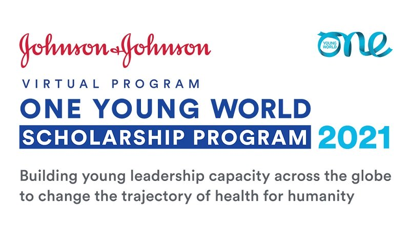 One Young World Virtual Scholarship Program