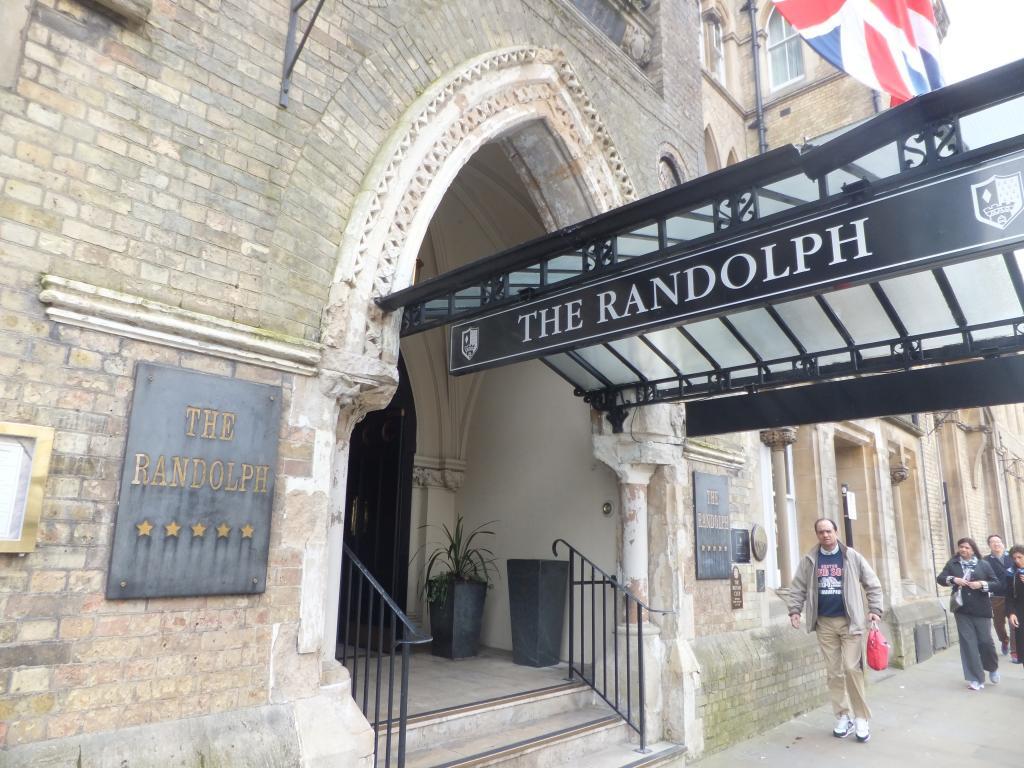 The Randolph Oxford