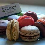 SaraO Macarons Oxford