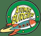 Atomic Burger Logo