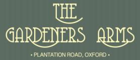 The Gardeners Arms Logo