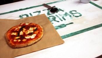 Pizza Hut High Street Oxford Bitten Oxford