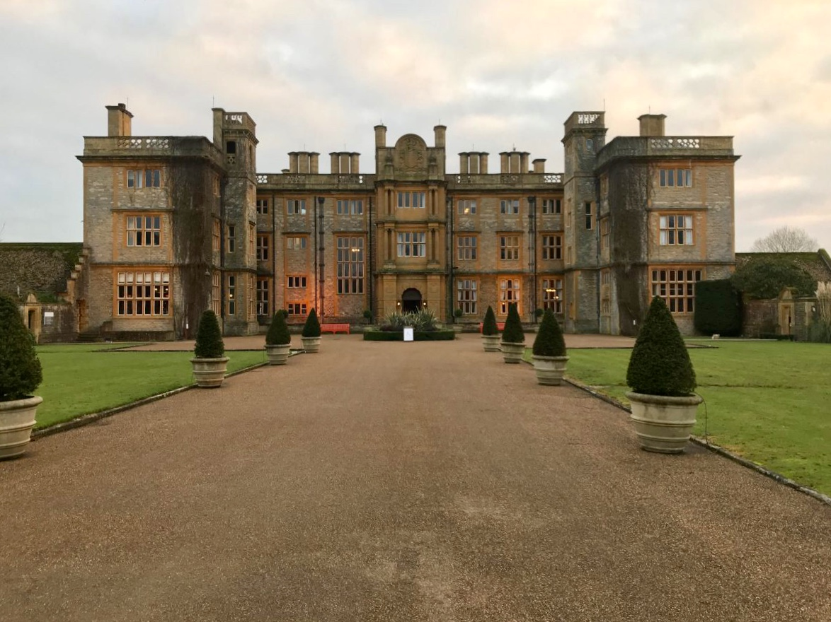 Eynsham Hall, Witney, Oxfordshire | Image Bitten Oxford