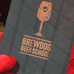Beer School at BrewDog Oxford