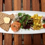 Swedish Midsummer at Skogen Kitchen
