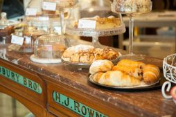 Rumsey's Chocolaterie Pattisere