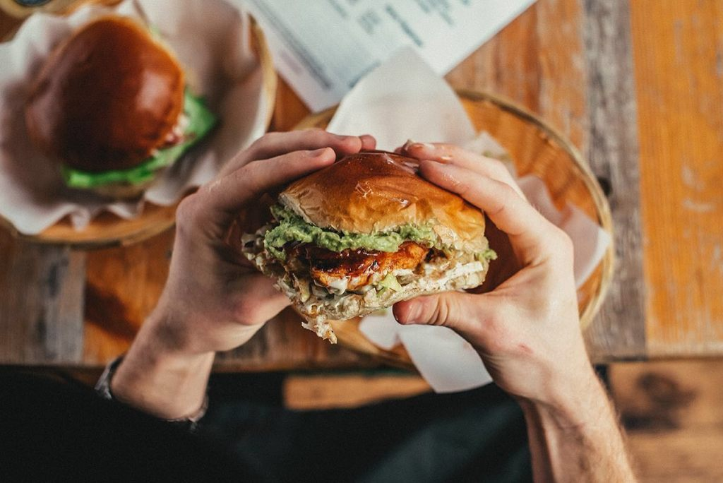 Tommi's Burger Joint - in our list of best burgers in Oxford
