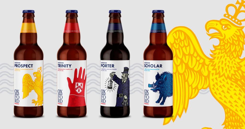 New bottle designs