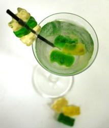 Bitterman Polar Bear Cocktail