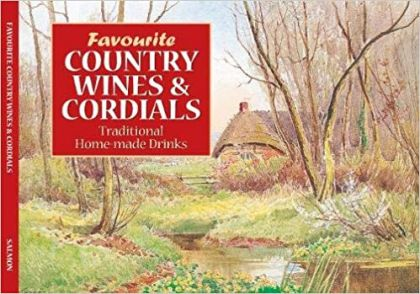Favourite Country Wines and Cordials