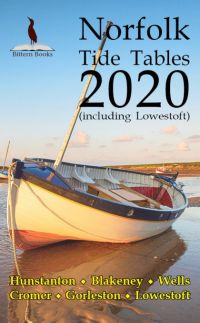 Norfolk Tide Tables 2020