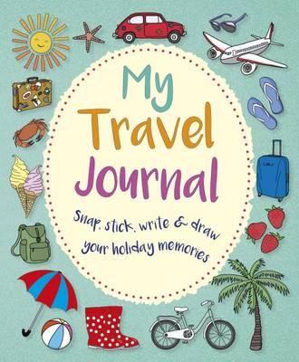 My Travel Journal (AA)
