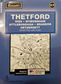 Barnett Thetford Street Plan
