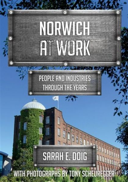 Norwich at Work