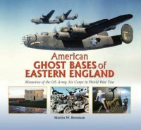 American Ghost Bases of Eastern England