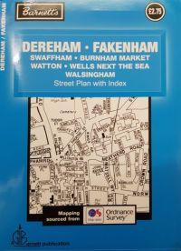 Barnett Dereham, Fakenham Street Plan