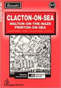 Barnett Clacton Street Plan