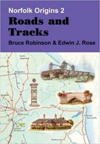 Roads and Tracks (Norfolk Origins 2)