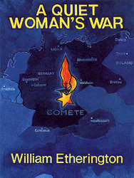 A Quiet Woman's War