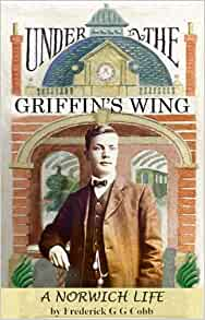 Under The Griffin's Wing