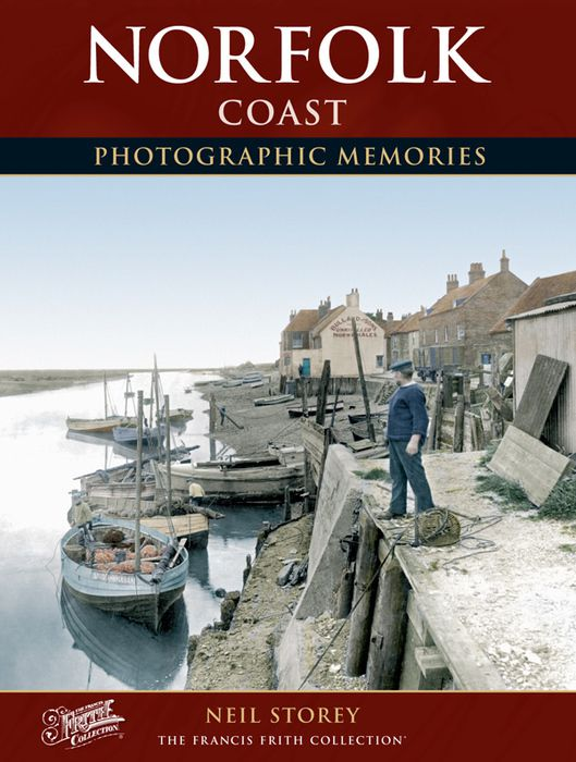 Norfolk Coast Photographic Memories