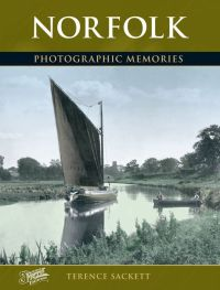 Norfolk Photographic Memories Frith Collection