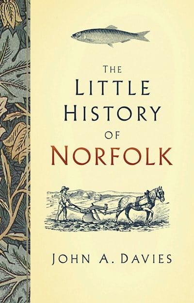 Little History of Norfolk