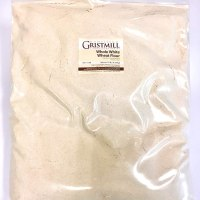Homestead Gristmill — Whole White Wheat Flour