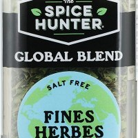 Spice Hunter The Fines Herbes Blend.30-Ounce Jar
