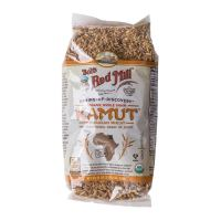 Bob's Red Mill Organic Kamut Grain - 24 oz