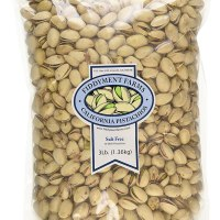 Fiddyment Farms 3lb Unsalted In-shell Pistachios