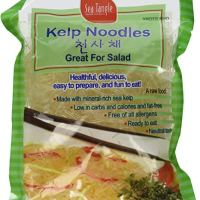 Sea Tangle Kelp Noodles 1 Pound