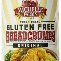Michelle Farms Gluten Free Original Bread Crumbs, 9 Ounce