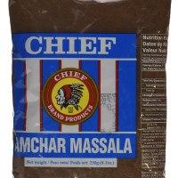 Chief Amchar Massala - 8oz
