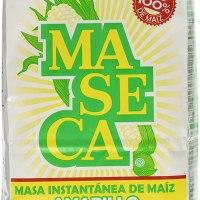 Maseca Instant Yellow Corn Masa Flour 2.2lb