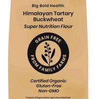 Himalayan Tartary Buckwheat Super Nutrition Flour