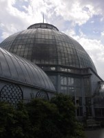 Greenhouse Conservatory~Detroit
