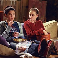 The Rory Gilmore Book Club